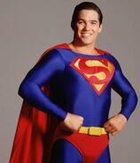 Kal-El (Lois & Clark)