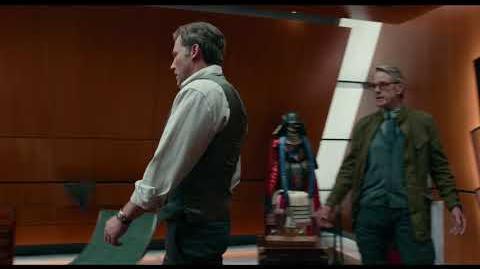Film Clip The World Needs Superman JSTLG