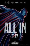 Justice League All In Poster 02