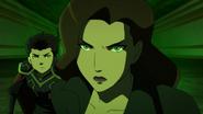 Talia and Damian 01 SOB
