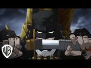 Batman Ninja- Behind the Scenes - Warner Bros