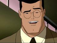 Clark Kent (Brainiac Attacks)