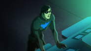 Nightwing 03 SOB