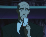 Alfred (Justice League Doom)