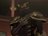 Talon (DC Animated Film Universe)