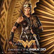 Wonder Woman IMAX character poster 3