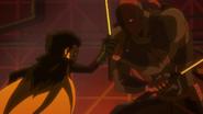 Robin VS Deathstroke 01 SOB
