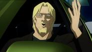 DC Showcase - Green Arrow Oliver Queen