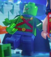 Martian Manhunter (LEGO)