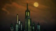 NaR Gotham City