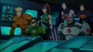 Justice League JLTOA 4