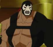 Bane (Justice League Doom)