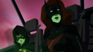 Batwoman Robin BMBB