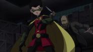 Nightwing and Robin 07