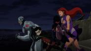 Teen Titans JLvsTT 25