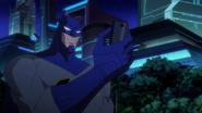 Batman BUAI 25