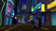 Batman BUAI 55