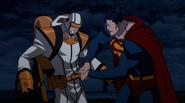 Justice League Flashpoint Paradox 4