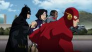 Justice League JLvsTT 6