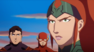 Justice League Throne of Atlantis - 7 Mera