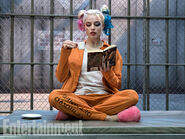 Suicide Squad - Entertainment Weekly - 2