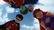 Teen Titans JLvsTT 22