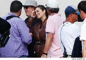 Marion-cotillard-takes-a-break-from-filming