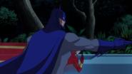 Batman BUAI 61