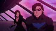 Talia & Nightwing BMBB