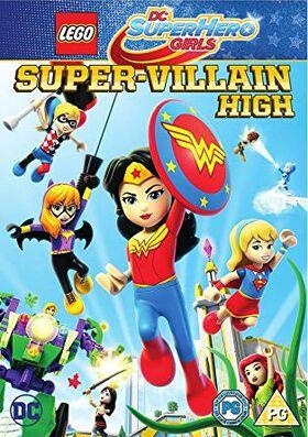 DCSHG Super-Villain High.jpg