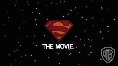 Superman the Movie - Original Theatrical Trailer