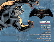 Chapter One BvSDOJ-Batman