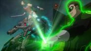 Justice League JLW 5