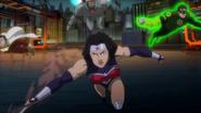 Justice League JLW 6