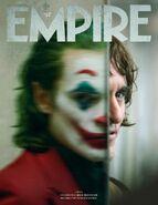 Empire Magazine Joker cover 2