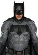 Batman BvS suit