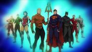 Justice League JLTOA 8
