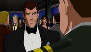 Bruce Wayne BMUMvsM 1