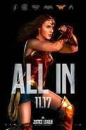 Justice League All In Poster 01