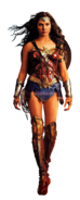 Wonder woman-walkingtall