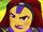 Mongal (DC Super Hero Girls)