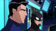 Red Robin & Batman BMUAI 2