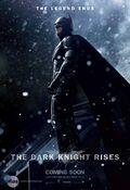 TDKR Batman poster-1