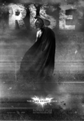 TDKR Batman unused