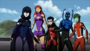 Teen Titans JLvsTT 17