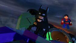 26 Batman&Superman
