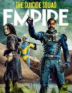 The Suicide Squad Empire Cover 05
