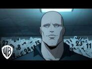 Batman- The Long Halloween, Part One - Arkham Asylum - Warner Bros