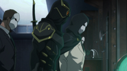 Grandmaster & Talon BvsR 2