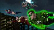 Justice League JLW 4